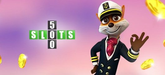 slots500 casino bonus