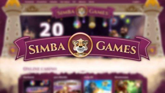 simba games review