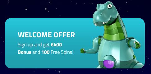 Luckydino casino bonus aanbiedingen