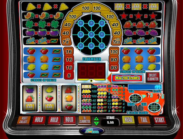 fruitautomaten slots