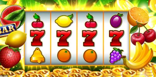 online fruitmachines spelen