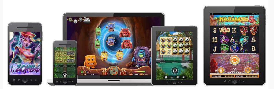 mobiel casino met ideal