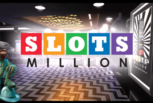 slotsmillion review