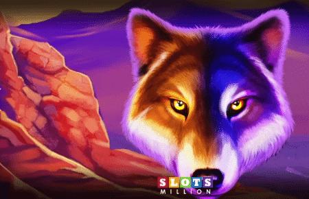 Populaire gokkast Wolfsgold