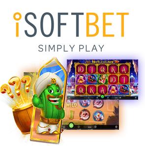 isoftbet casino spelaanbod