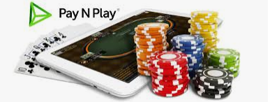 pay n play casino bonus