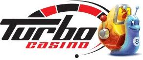 Het ontwerp van Turbo casino