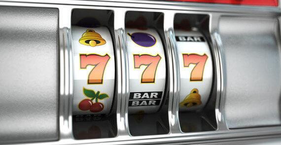 online speelautomaat