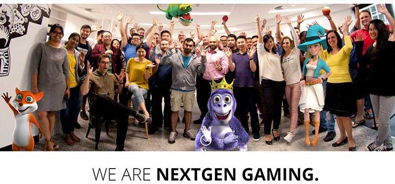 nextgen gaming casino review
